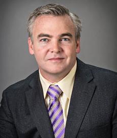 Mike Connon