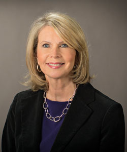 Carole Ash