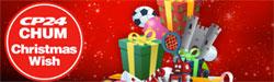 Chum Christmas Wish Foundation