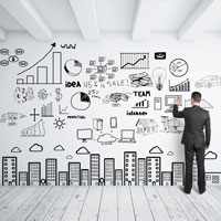 Investment plan vs. financial plan…. what's the difference?