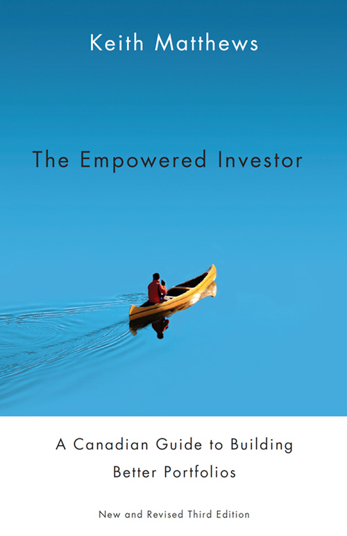 The Empowered Investor : A Guide to Building Better Portfolios