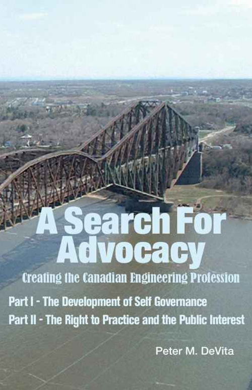 A Search For Advocacy