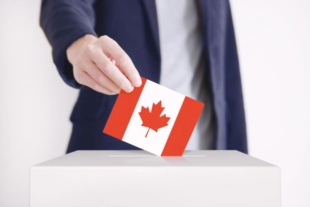 The Upcoming 2021 Canadian Election