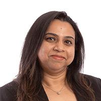 Anu Jayaraj